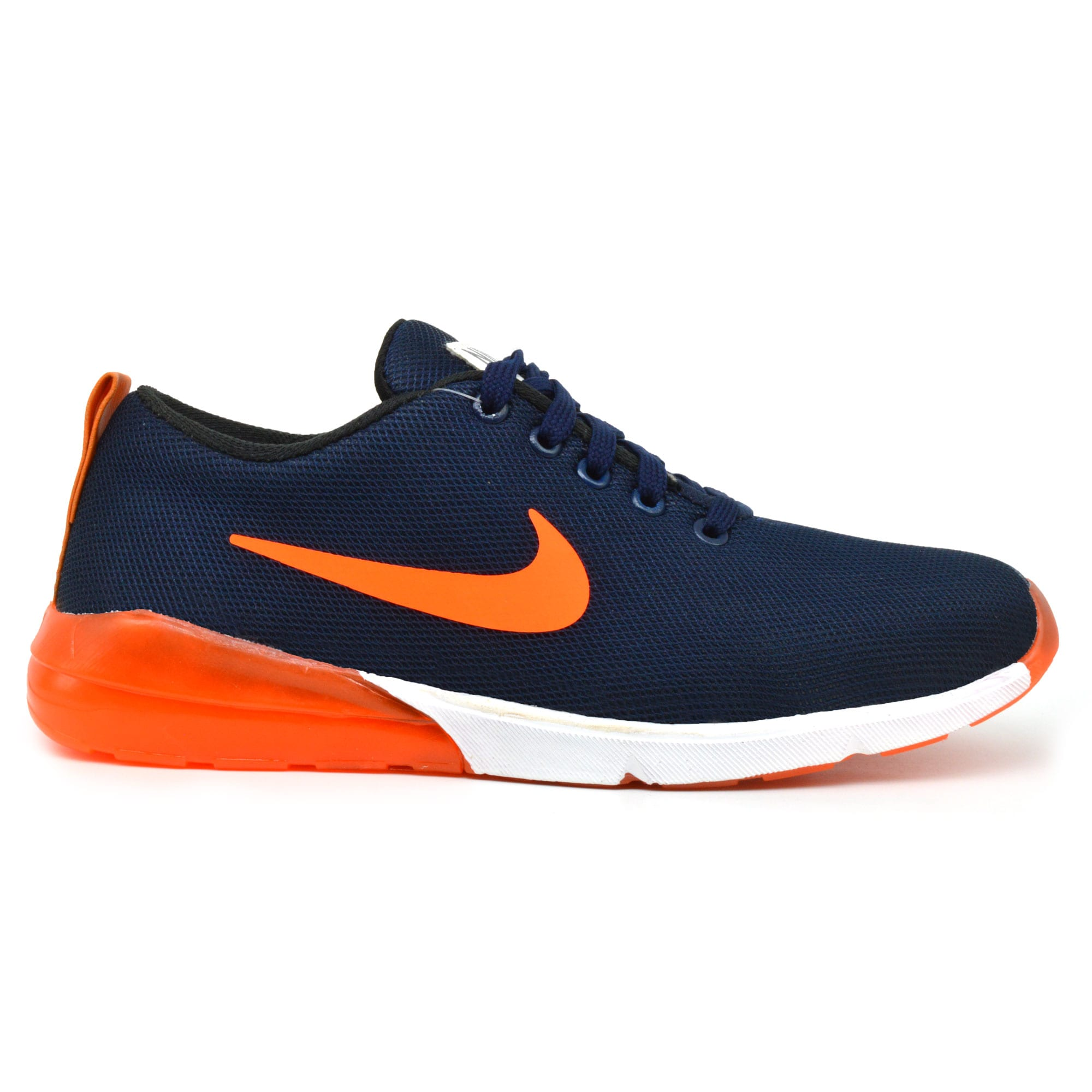 IMCOLUS13.89_NAVYBLUE  OUTDOOR WEAR & FLEXIBLE MENS Sports Shoes SHOES  IMCOLUS13.89NAVYBLUE (NAVYBLUE,6TO10,8 PAIR)