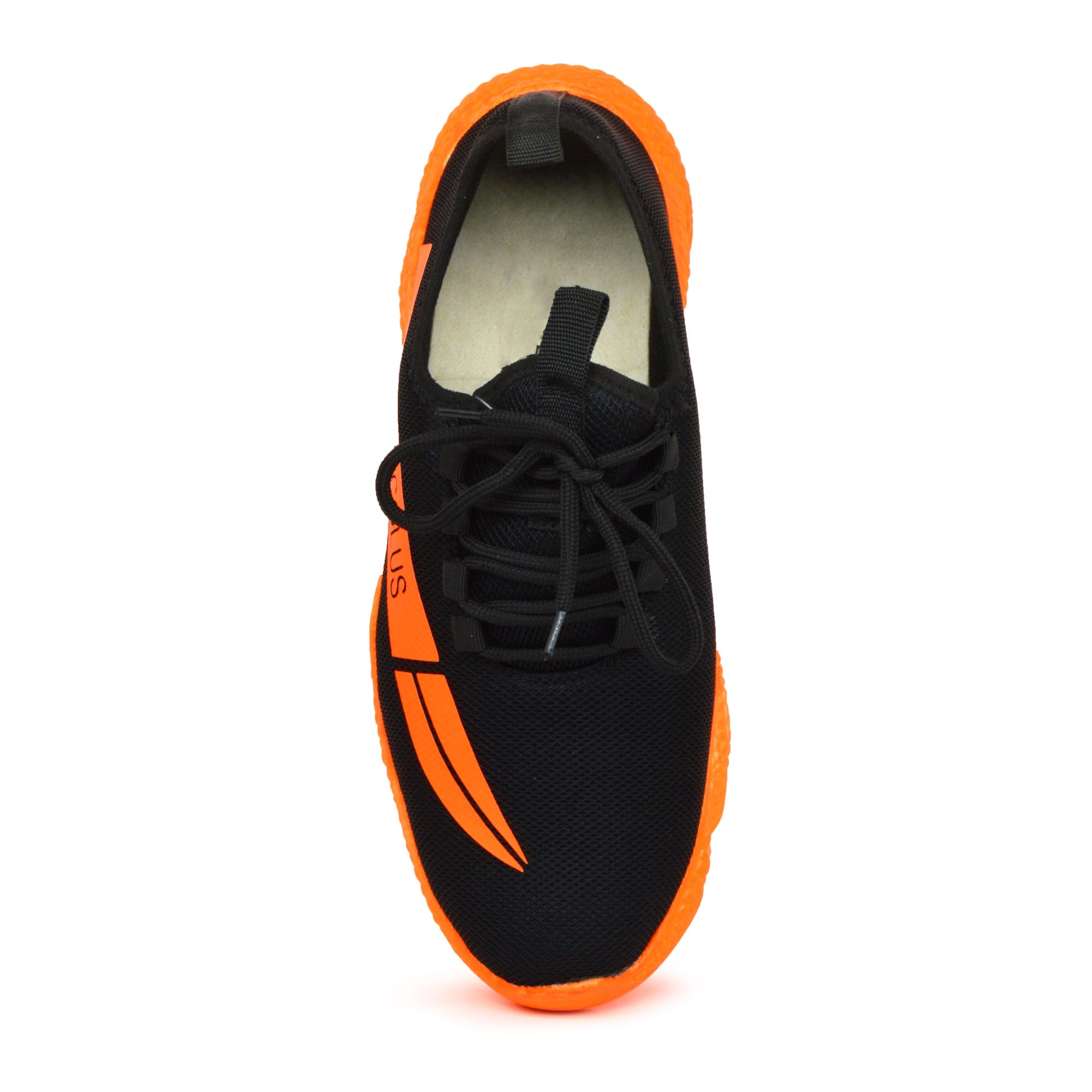 IMCOLUS4.171_BLACK OUTDOOR WEAR & FLEXIBLE MENS Sports Shoes SHOES  IMCOLUS4.171_BLACK (BLACK,6TO9,4 PAIR)