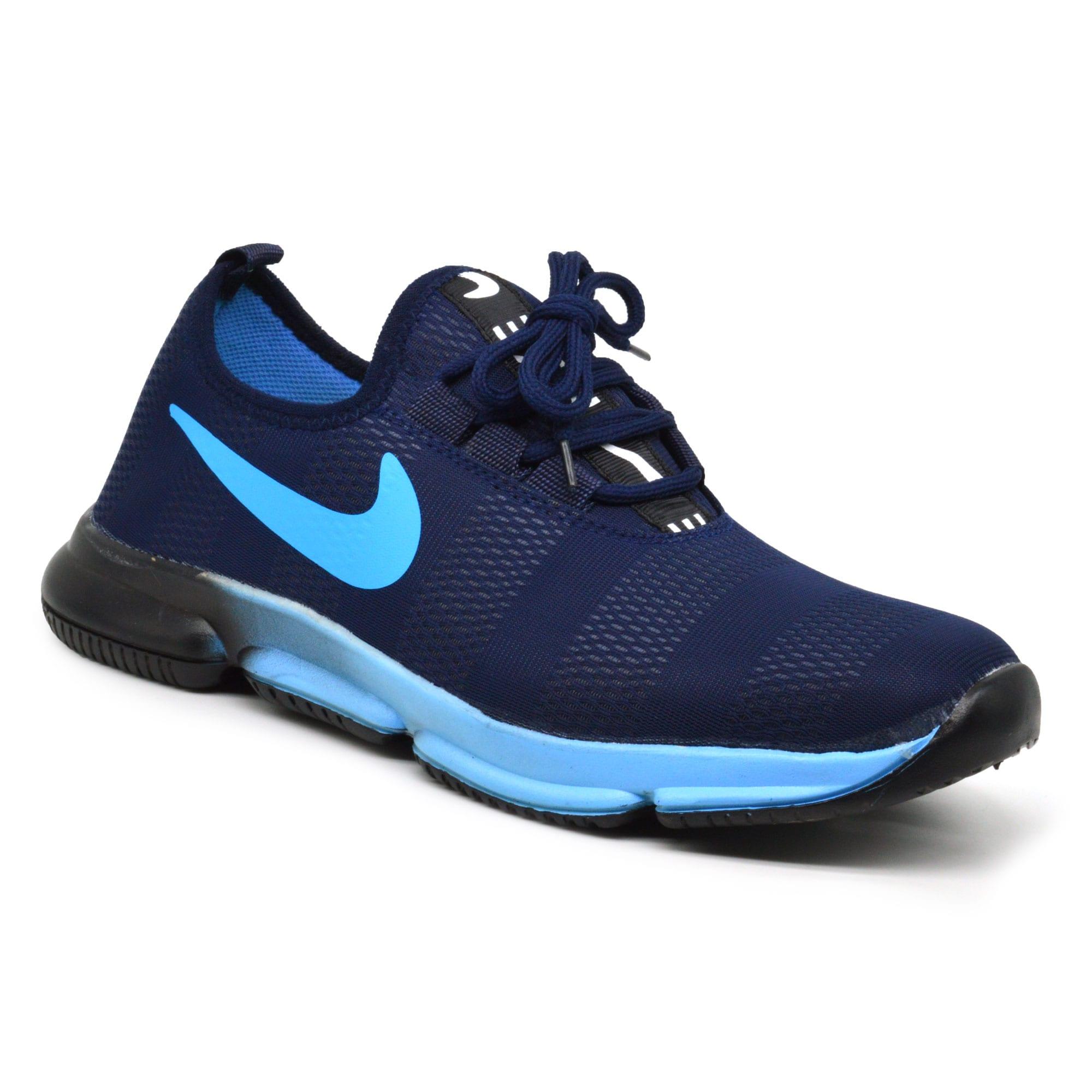 IMCOLUS5.171_BLUE OUTDOOR WEAR & FLEXIBLE MENS Sports Shoes SHOES  IMCOLUS5.171_BLUE (BLUE,6TO10,8 PAIR)