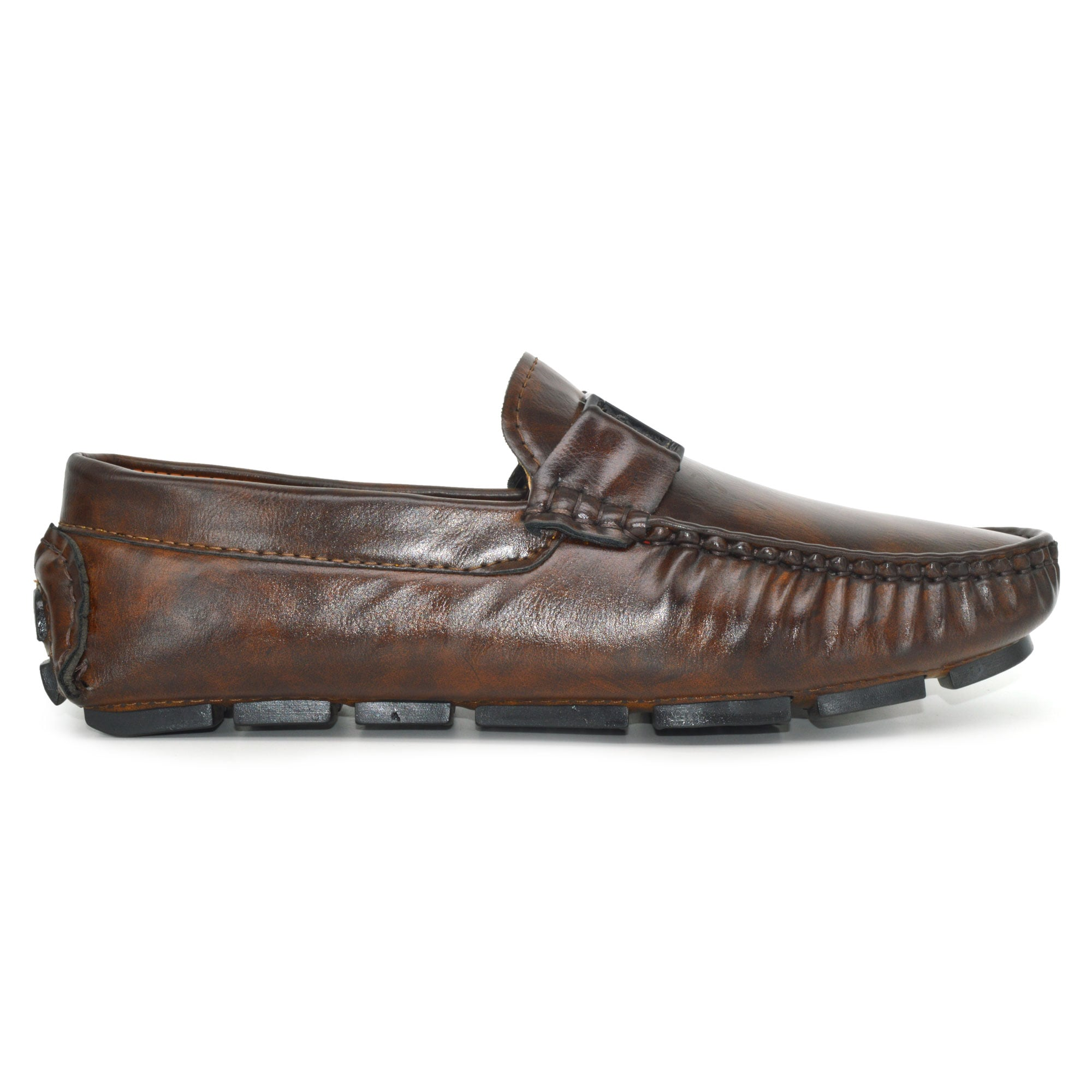 IMCOLUS50.118_COFFEE MENS PARTYWEAR & TRENDING WEAR LOAFER  IMCOLUS50.118_COFFEE (COFFEE,6TO10,8 PAIR)