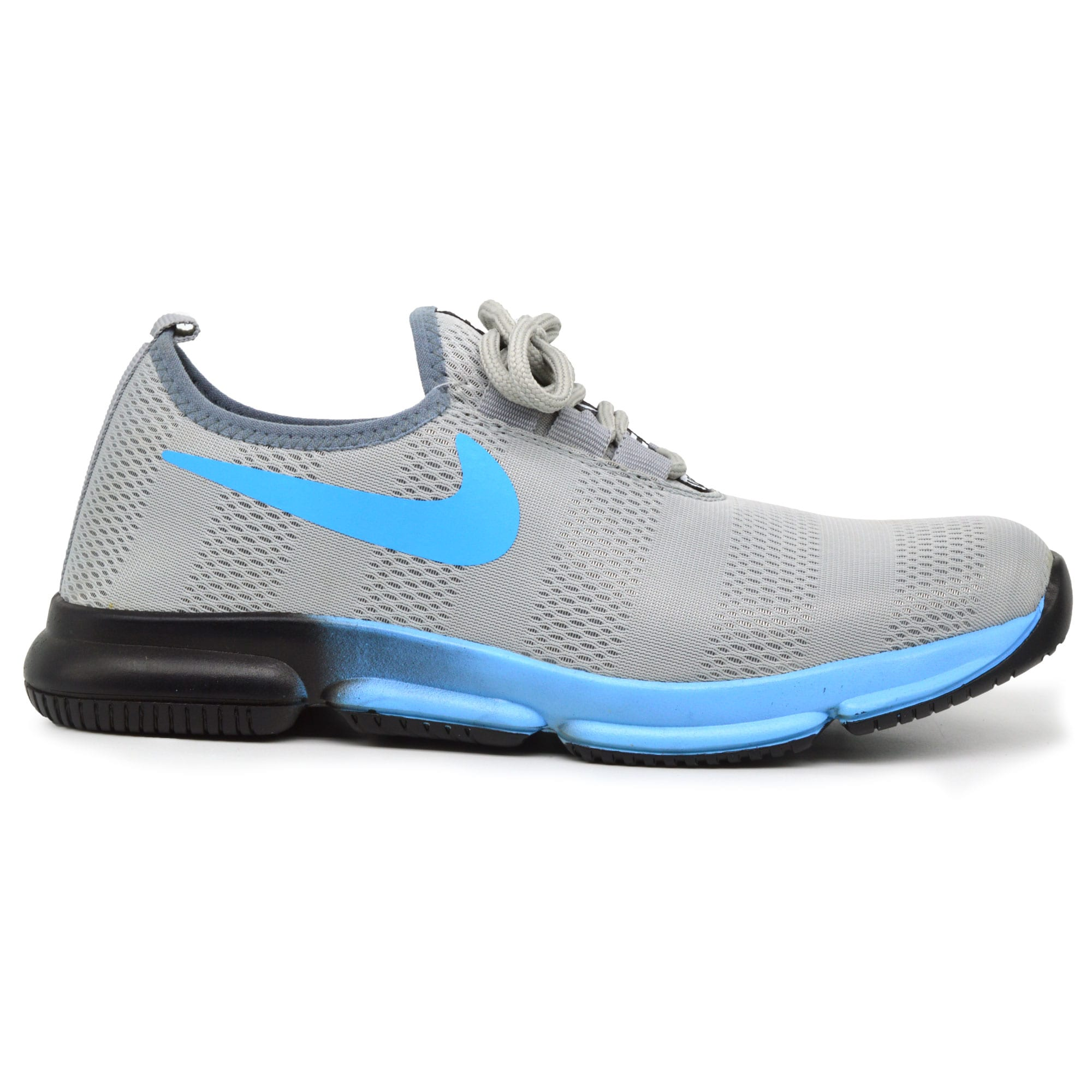 IMCOLUS7.171_GREY  OUTDOOR WEAR & FLEXIBLE MENS Sports Shoes SHOES  IMCOLUS7.171_GREY (GREY,6TO10,8 PAIR)