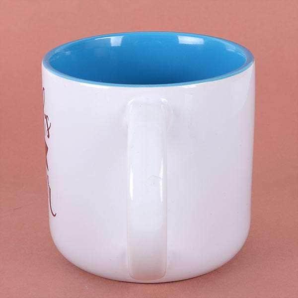Coffee Mug For The World's Best Teacher SD-CE1675