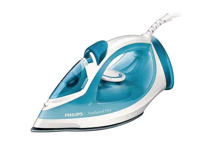 Philips EasySpeed Steam Iron [GC2040/70]