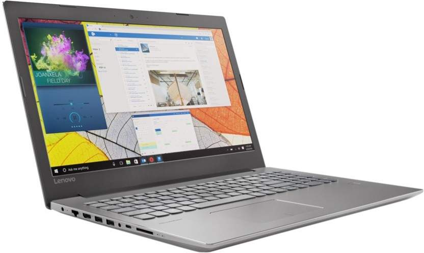 Lenovo 520 (81BF00AWIN) (Core I5 (8th Gen)/8 GB/2 TB/39.62 Cm (15.6)/Windows 10) Iron Grey