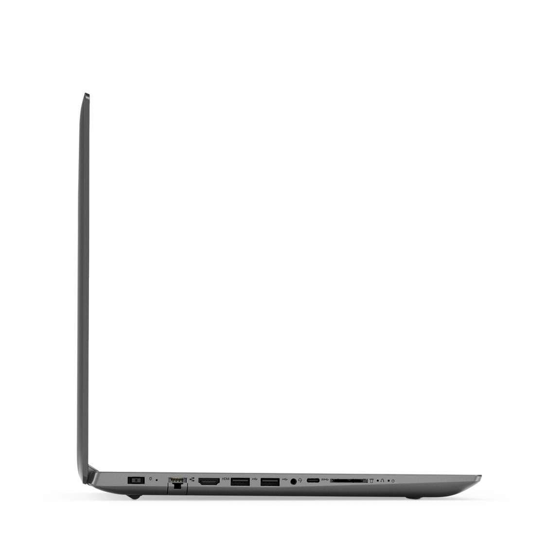 Lenovo Ideapad 330 81DE01Q6IN 15.6- Laptop (I5-8250U/8GB/1TB/DOS/Integrated Graphics) Onyx Black