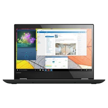 Yoga 520/80X800Q7IN/i5-7200U/Win10, OFFICE H&S 2016/4GB, 1TB