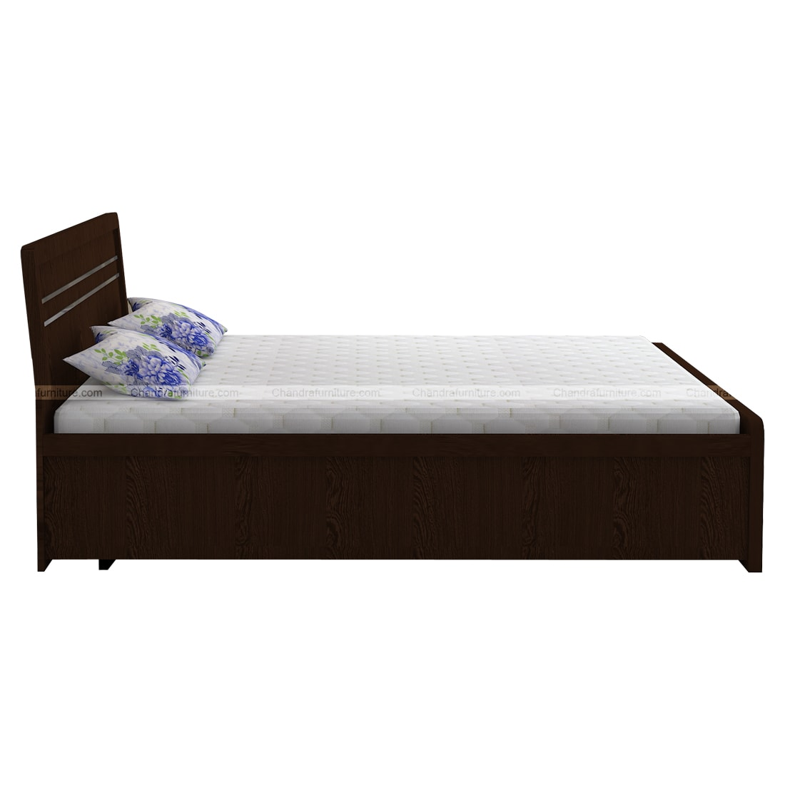 Chandra Furniture King Size Bed - Senet