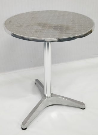 Stainless Steel Round Table (RT-14/80)