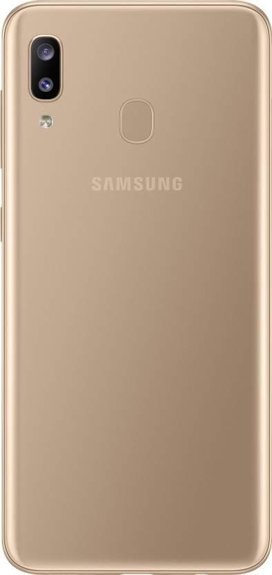 Samsung Galaxy A20 (RAM 3 GB, 32 GB)