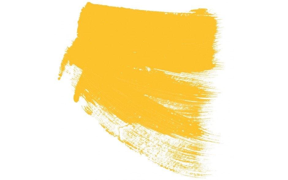 Daler Rowney Aquafine Gouache 15 ML Cadmium Yellow Deep Hue (136015618)