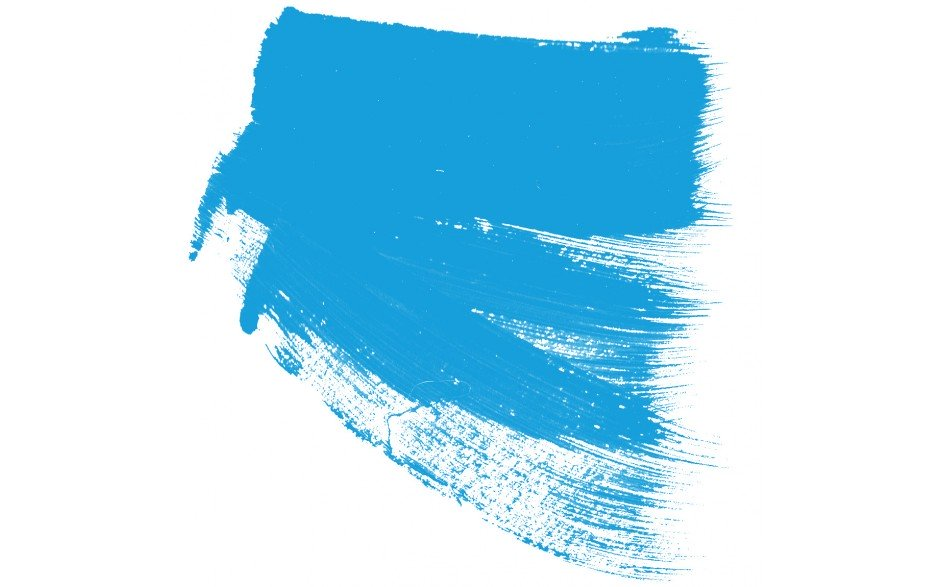 Daler Rowney Aquafine Gouache 15 ML Cerulean Blue Hue (136015112)