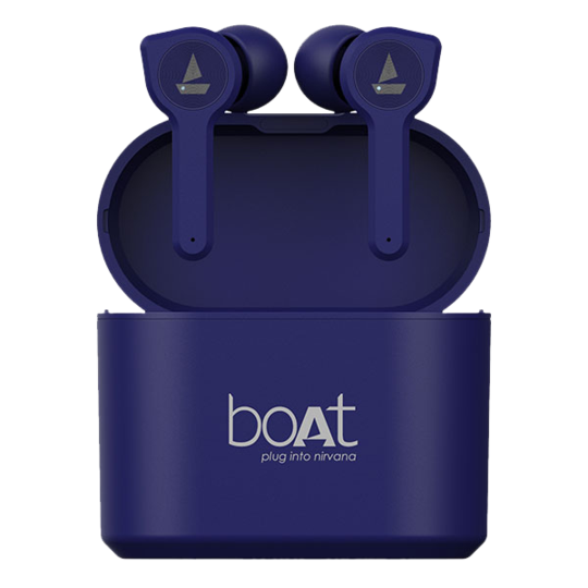 TRENDING BOAT Airdopes 402 - Wireless Earbuds