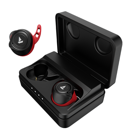 BOAT Airdopes 491 - Wireless Earbuds