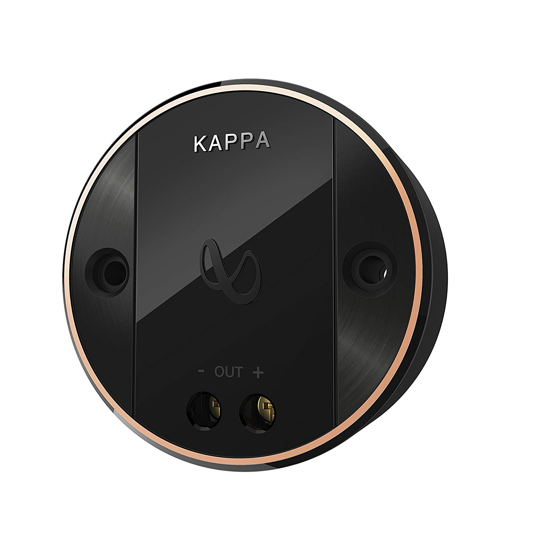 "Infinity KAPPA-20MX 2"" (50mm) Car Audio Dome Midrange"