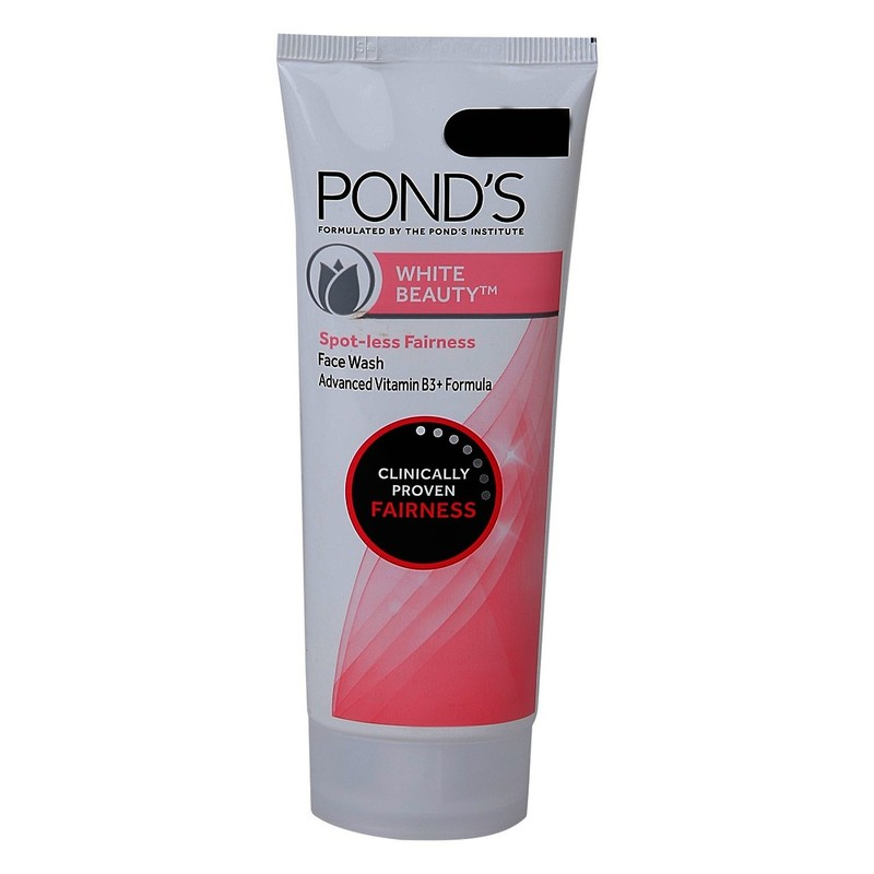 Pond's White Beauty Face Wash 100 G