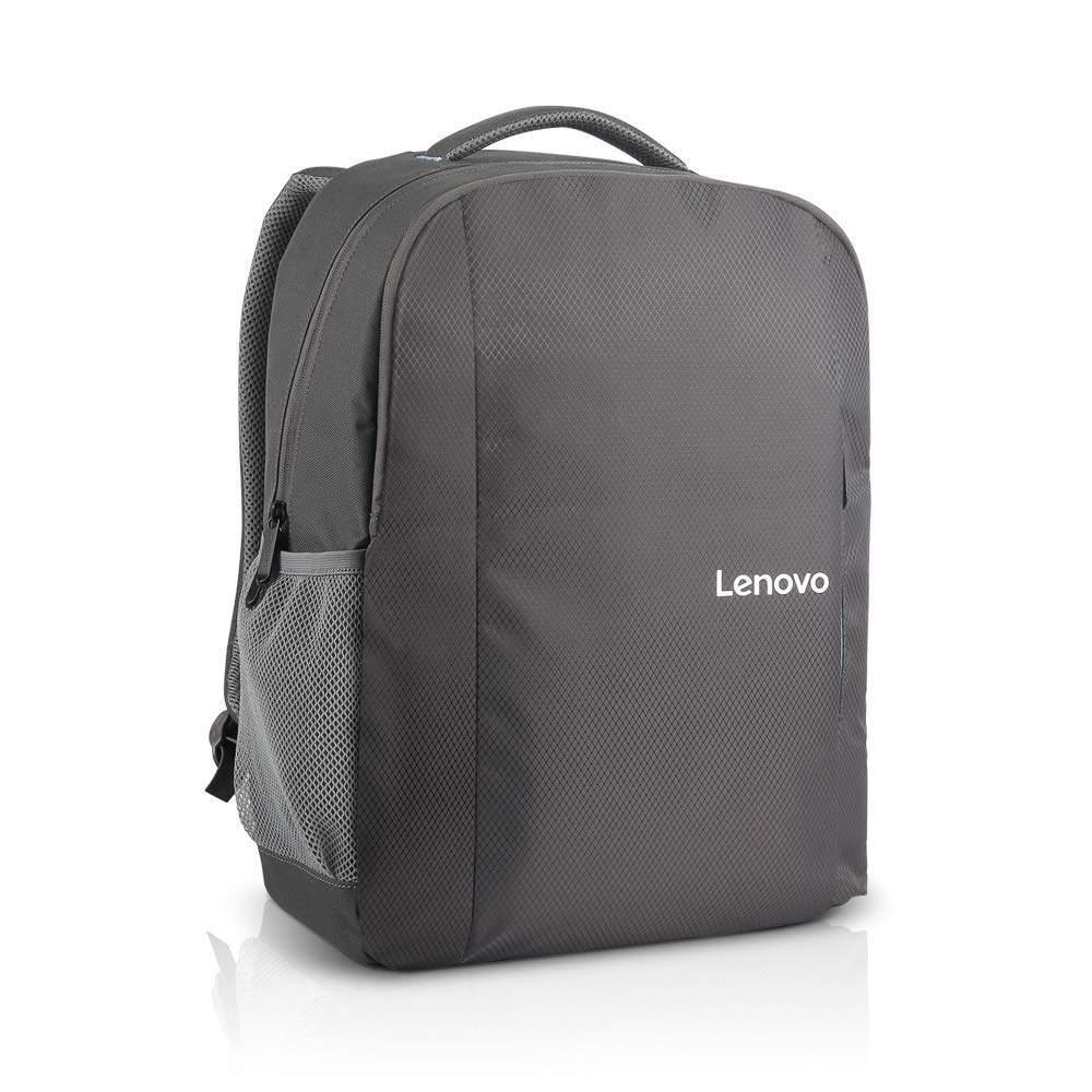 "Lenovo 15.6"" Laptop Everyday Backpack (Grey)"