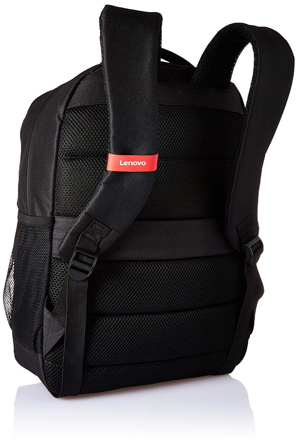 Lenovo 15.6 Inch Laptop Everyday Backpack (Black)