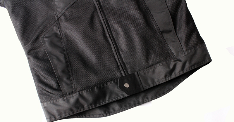 Trek N Ride K2K Riding Jacket (M)