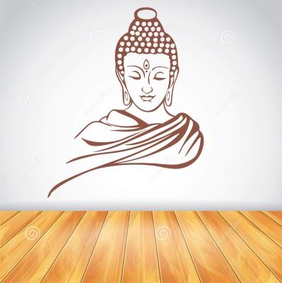 Swati Graphics Religious Wallpaper (37 Cm X 30 Cm)
