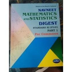 11th commerce maths