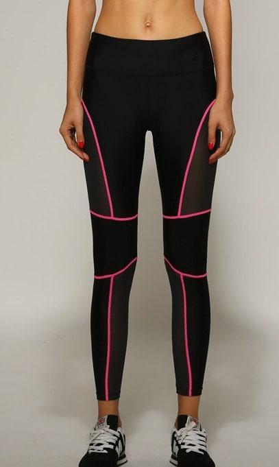 Women's Running Pant (L)
