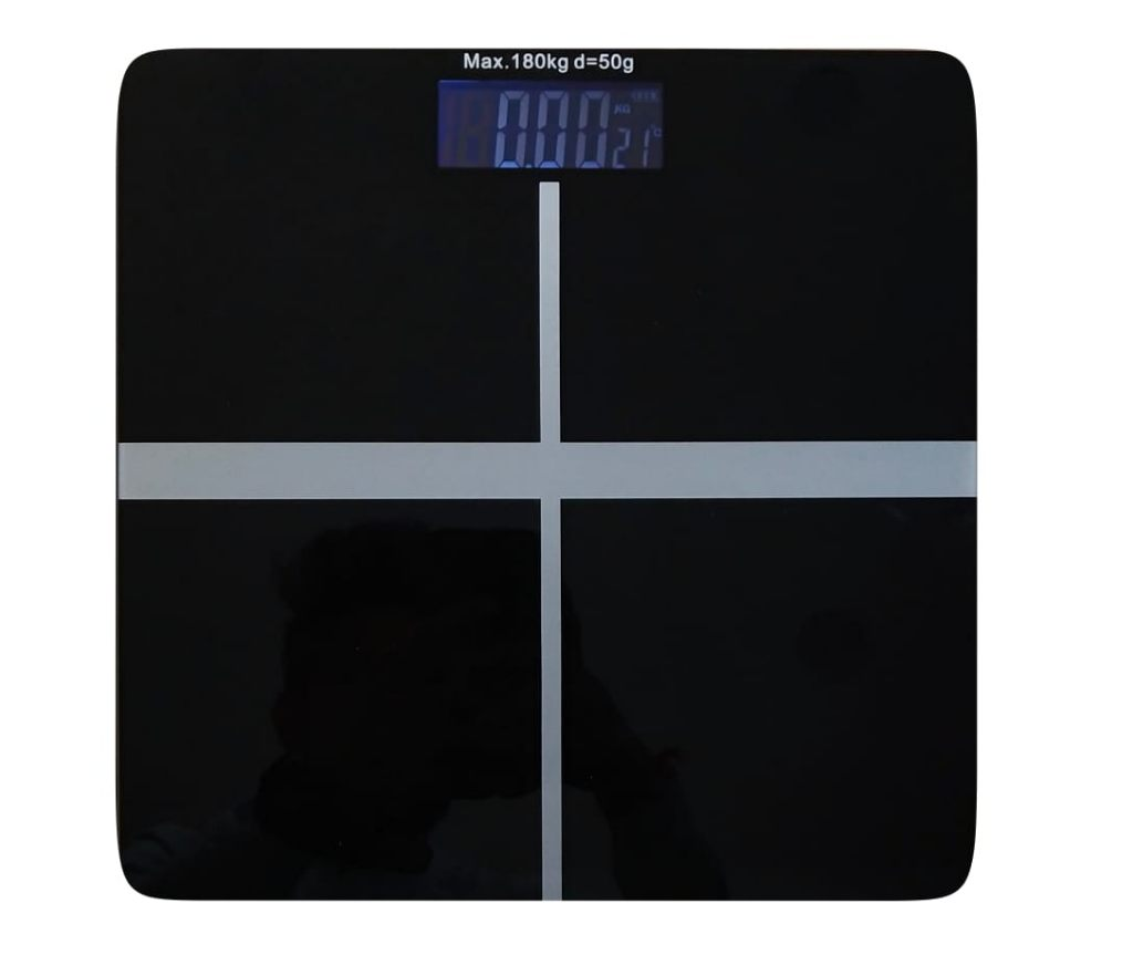 Mix Personal Weighing Scale