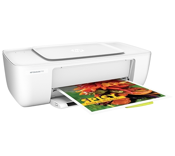 HP DeskJet 2132 All-in-One Multi-Function Printer