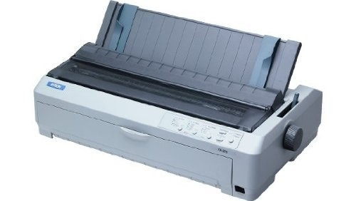 Epson C11C526081 FX-2175 Matrix Printer