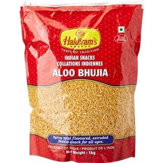 Haldiram's Aloo Bhujia - 1 Kg