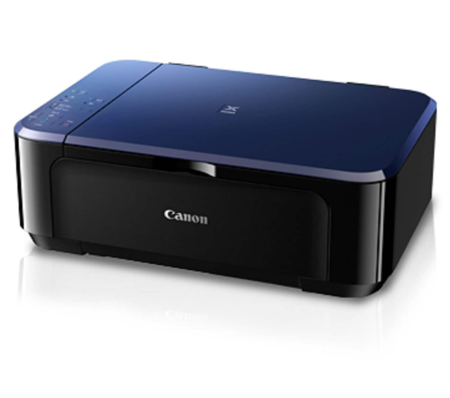 Canon E560 Multi Function Inkjet All In One Printer