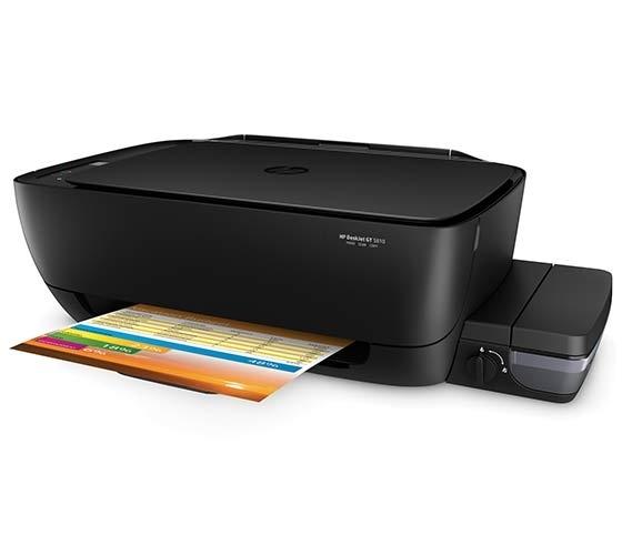 HP DeskJet GT 5810 All-in-One Multi-Function Printer