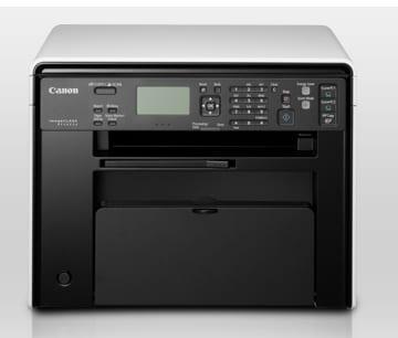 Canon MF4820d Multi-Function Color All In One Printer (Black, White)