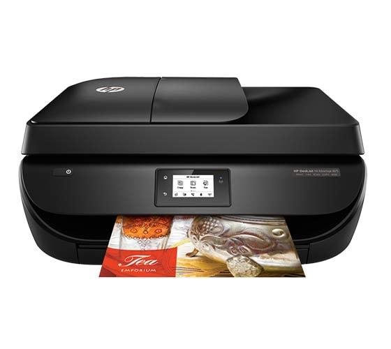 HP DeskJet Ink Advantage 4675 All-in-One Multi-Function Printer