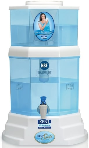 Kent Gold As 7 Litres UF Water Purifier