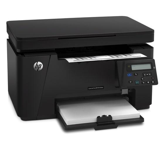 HP LaserJet Pro MFP M126nw Multi-Function Printer