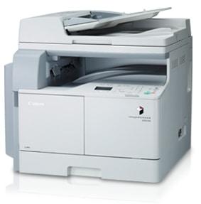 Canon 2002N ImageRUNNER Printer