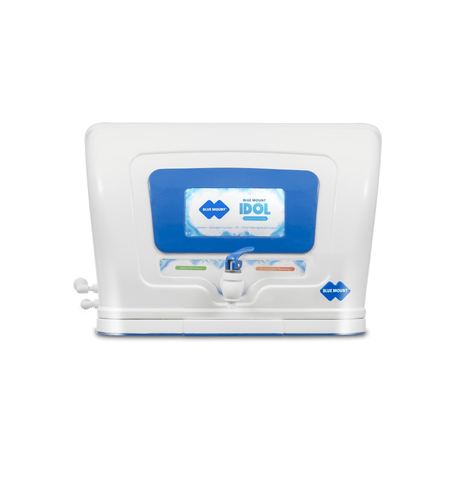 Blue Mount Idol BM21 Water Purifier