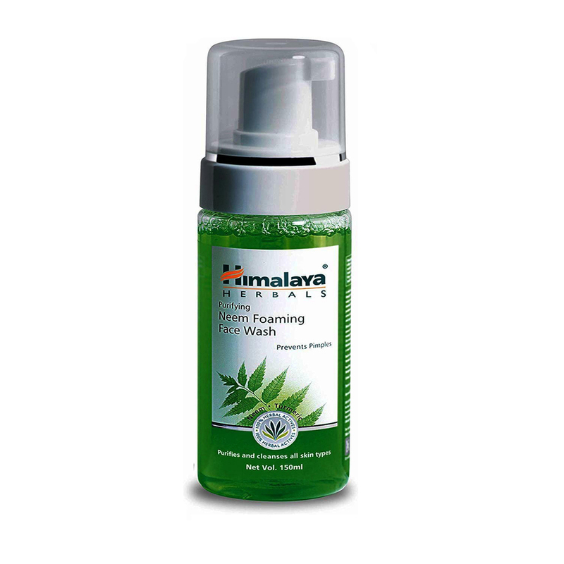 Himalaya Purifying Neem Face Wash 150 Ml