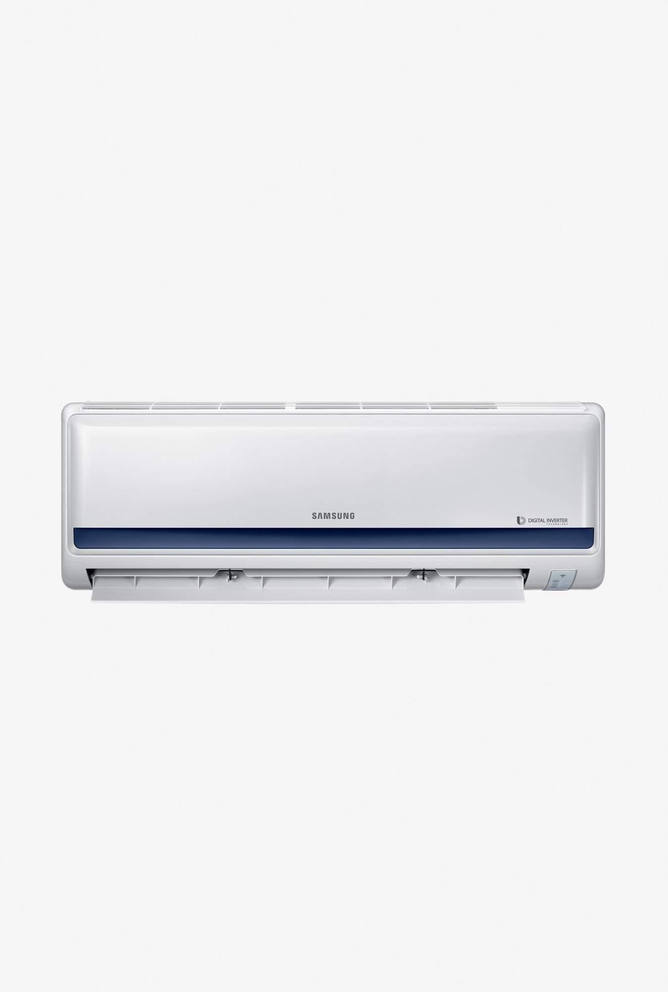 Samsung 1.5 Ton 3 Star (BEE Rating 2017) AR18MV3UFMCNNA Split AC (White)