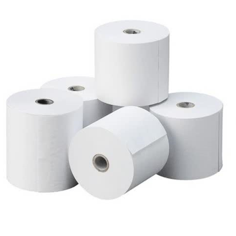 58mm THERMAL PAPER ROLL (MP215) | Thermal Cash Register Paper