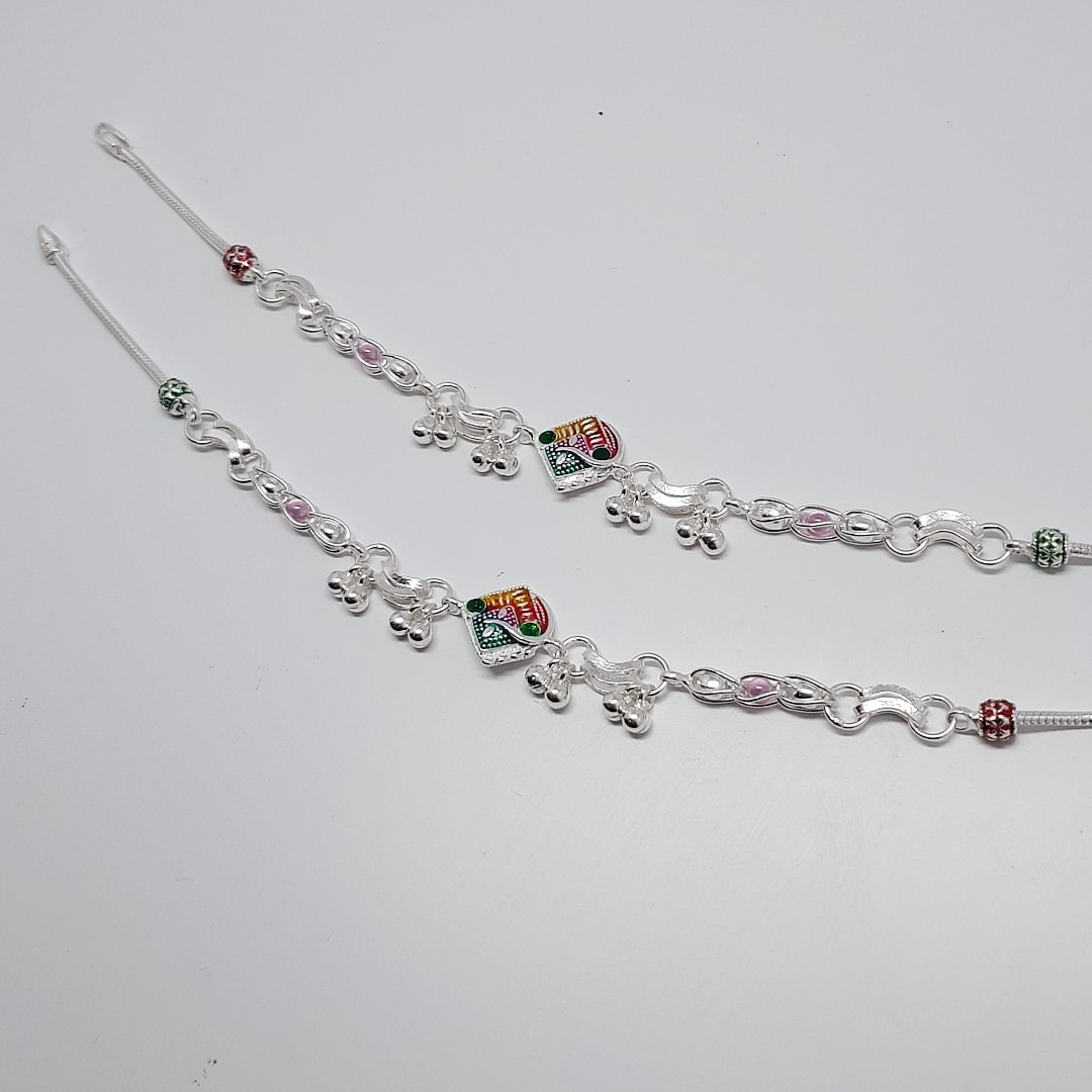GARGI FANCY ANKLETS