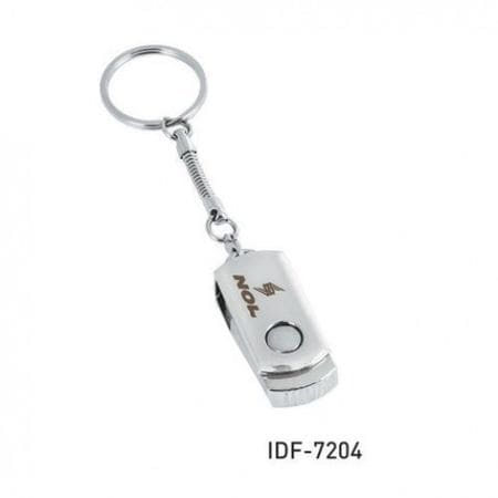 Pen Drives With Logo Customized Branding Gift Set CI-IDF7206