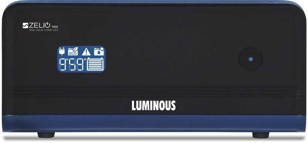 Luminous Zelio 1100 Home UPS
