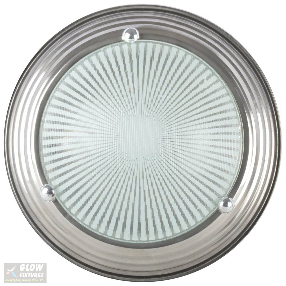 Glow Fixtures Gallery Balcony Light Fixture  No. 23 -- Product Code: GF414SBT-REG