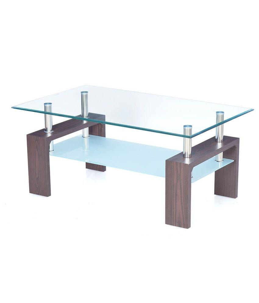 Nilkamal Luna Centre Table