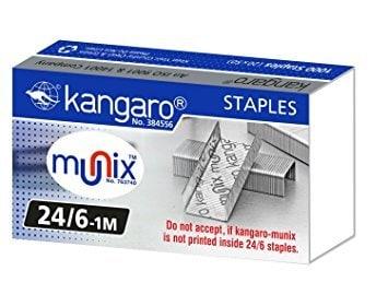 Kangaro Stapler Pins 24/6