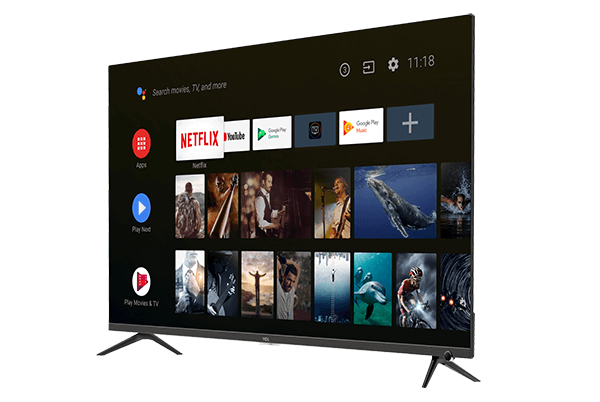 TCL 55 P8S