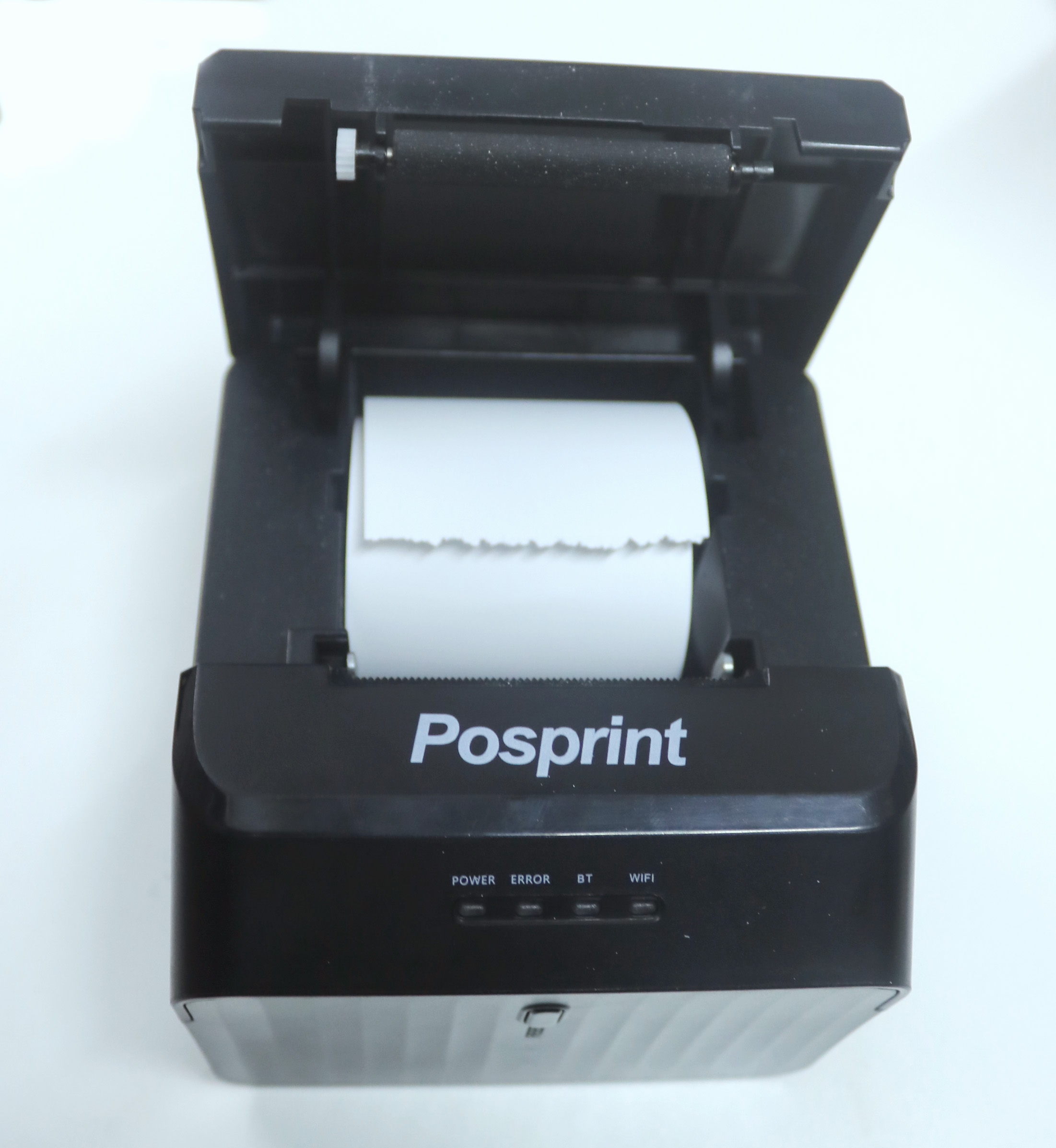 POSPRINT Kiosk USB 58mm(2inch) Portable Receipt Printer With High Speed Printing Compatible With ESC/POS Print Commands Set, Eas