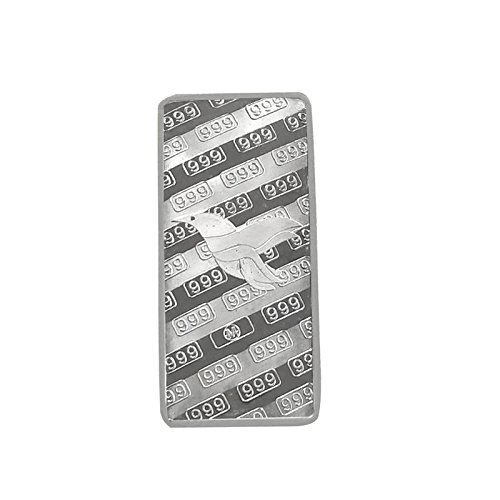 Maa Silver 999 Purity Silver Bar 2gm