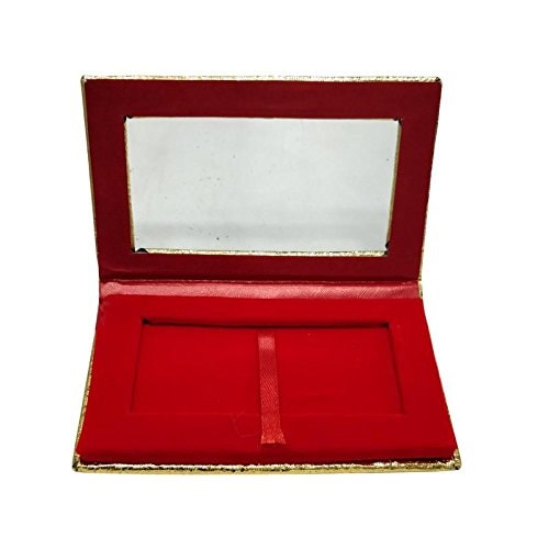 Maa Silver Shubh-Labh 20gm Fine Silver Bar With 999 Purity